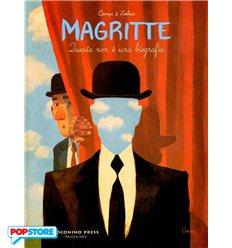 Magritte Questa non è una Biografia
