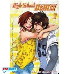 High School Debut 003