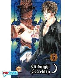 Midnight Secretary 006