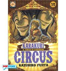 Karakuri Circus 016