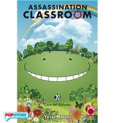 Assassination Classroom 020