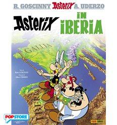 Asterix Edizione Economica 018 - Asterix in Iberia