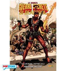 Le Guerre Segrete di Deadpool