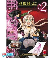 Murciélago 002