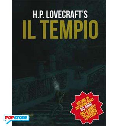 H.P. Lovecraft - Il Tempio