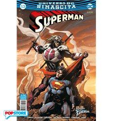 Superman Rinascita 013