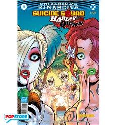 Suicide Squad/Harley Quinn Rinascita 009