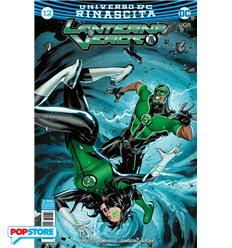 Lanterna Verde Rinascita 012