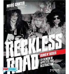 Reckless Road Nuova Edizione