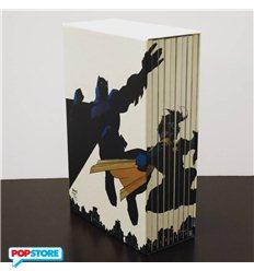 Batman Dark Knight III Master Race Collectors Edition Hc  Slipcase Pieno