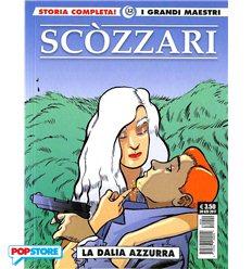 Scozzari - La Dalia Azzurra