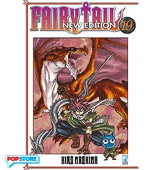 Fairy Tail New Edition 019
