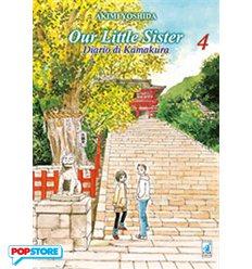 Our Little Sister - Diario Di Kamakura 004