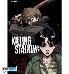 Killing Stalking 001