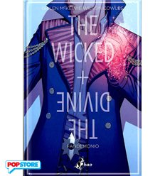 The Wicked + The Divine 002