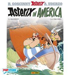Asterix Edizione Economica 019 - Asterix in America