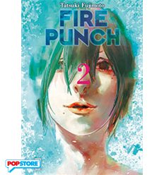 Fire Punch 002