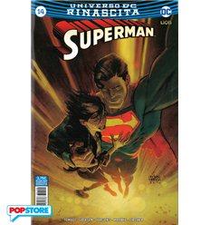 Superman Rinascita 014