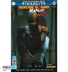 Suicide Squad/Harley Quinn Rinascita 010
