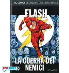Le Grandi Storie Dei Supereroi 041 - Flash La Guerra dei Nemici