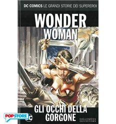 Le Grandi Storie Dei Supereroi 044 - Wonder Woman gli Occhi della Gorgone