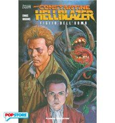 John Constantine Hellblazer - Figlio dell'Uomo