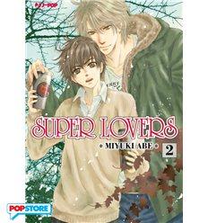 Super Lovers 002