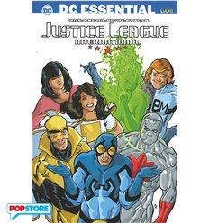 Justice League International 010