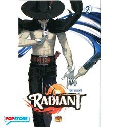 Radiant 002