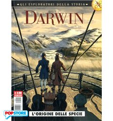Darwinn - L'Origine della Specie