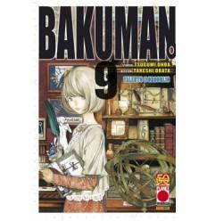 Bakuman 009