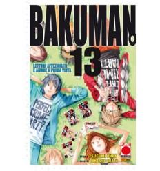 Bakuman 013
