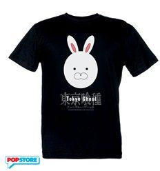 Manga T-Shirt - Tokyo Ghoul Rabbit L