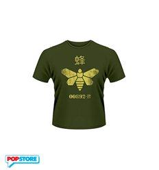 Breaking Bad T-Shirt - Barrel Bee S