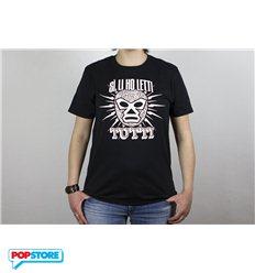 QUINDICI - T-Shirt - Li Ho Letti Tutti L