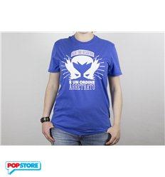 QUINDICI - T-Shirt - Ogni Tuo Desiderio S