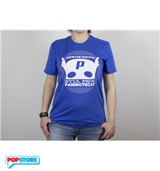 QUINDICI - T-Shirt - Questa P S