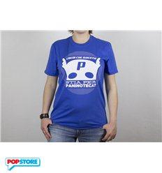 QUINDICI - T-Shirt - Questa P XL