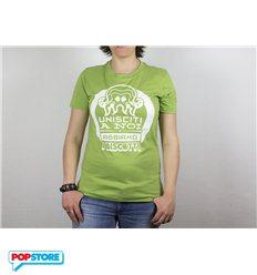 QUINDICI - T-Shirt - Unisciti a Noi - Chtulhu L