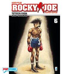 Rocky Joe Perfect Edition 006