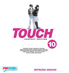 Touch Perfect Edition 010