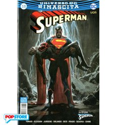 Superman Rinascita 015