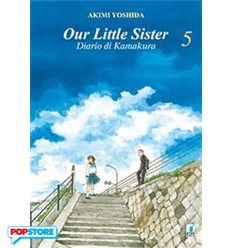 Our Little Sister - Diario Di Kamakura 005