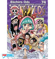 One Piece New Edition 074