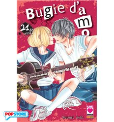 Bugie D'Amore 021