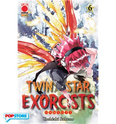 Twin Star Exorcists 006