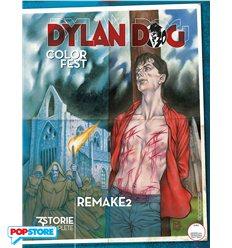 Dylan Dog Color Fest 022