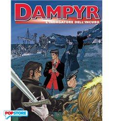 Dampyr 209 - L'Indagatore dell'Incubo