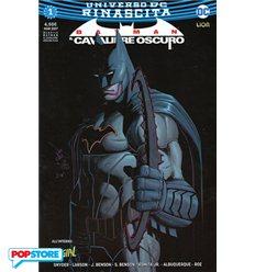 Batman Il Cavaliere Oscuro Rinascita 001 Ultra Variant