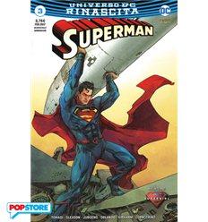 Superman Rinascita 003 Ultravariant
